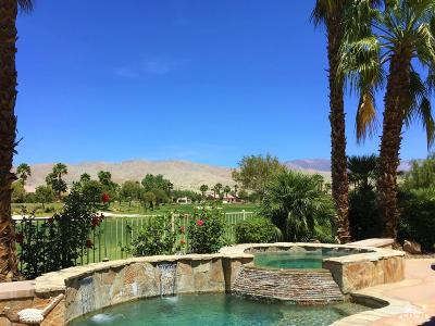 Sun City Shadow Hills Single Family Home For Sale: 81778 Camino Los Milagros
