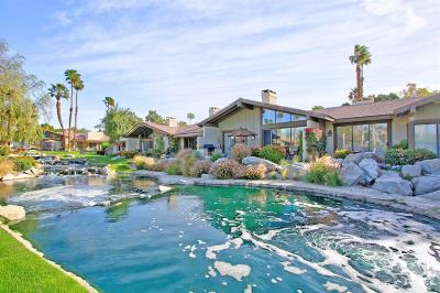 Palm Desert Condo/Townhouse For Sale: 77 Blue River Drive