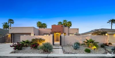 Cathedral City Single Family Home Contingent: 69896 Van Gogh Road