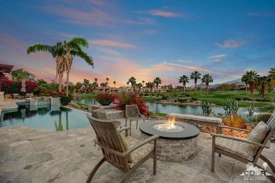 Palm Desert Single Family Home For Sale: 905 Hawk Hill Trail