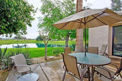 Mission Hills Country Club Condo/Townhouse Contingent: 652 Hospitality Drive
