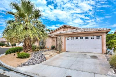 Indio Single Family Home For Sale: 82372 Grant Drive