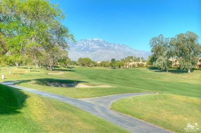 Rancho Mirage Condo/Townhouse For Sale: 58 Pebble Beach Drive