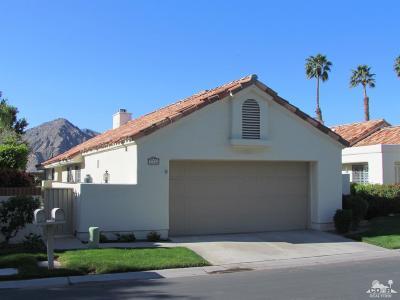 Desert Breezes Condo/Townhouse For Sale: 77723 Calle Las Brisas South