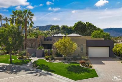 Rancho Mirage Single Family Home For Sale: 6 Dominion Court