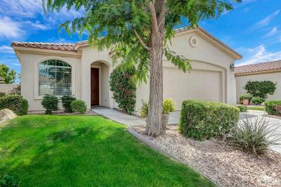 Indio Single Family Home For Sale: 80311 Avenida Santa Belinda
