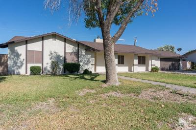 riverside Single Family Home For Sale: 1112 Catalina Drive