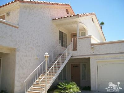 Desert Falls C.C. Condo/Townhouse For Sale: 260 Desert Falls Drive East
