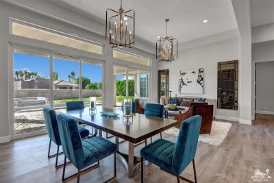 Rancho Mirage Single Family Home For Sale: 58 Calle Manzanita