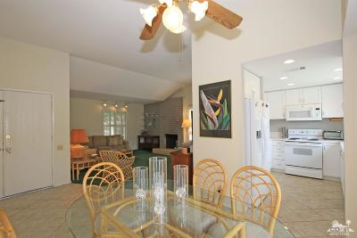 Palm Springs Condo/Townhouse Contingent: 5930 Fairway Circle