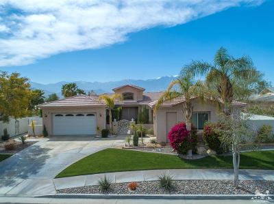 La Quinta, Palm Desert, Indio, Indian Wells, Bermuda Dunes, Rancho Mirage Single Family Home For Sale: 5 Bollinger Road