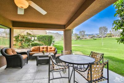 Ironwood Country Clu Condo/Townhouse For Sale: 49165 Quercus Lane