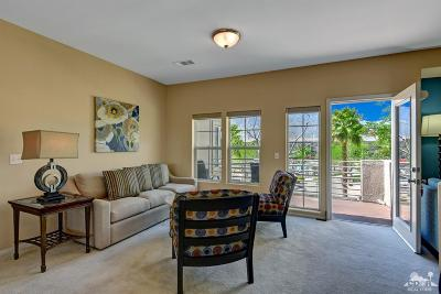 Cathedral City Condo/Townhouse Contingent: 30353 Crown Street #204