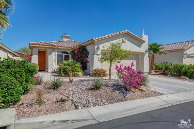 Indio Single Family Home For Sale: 80610 Avenida Los Padres