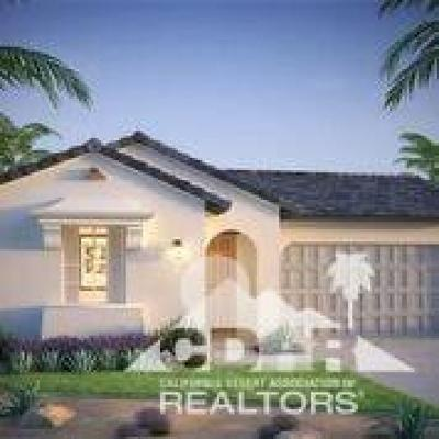 Palm Desert Single Family Home Sold: 78868 Amare Way