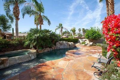 Rancho La Quinta CC Single Family Home For Sale: 78965 Via Ventana