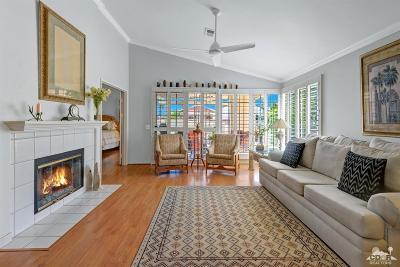 Palm Desert Single Family Home For Sale: 43552 Via Badalona