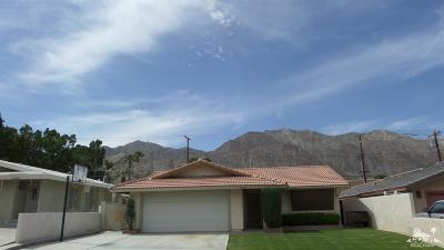 La Quinta Single Family Home For Sale: 53295 Avenida Carranza