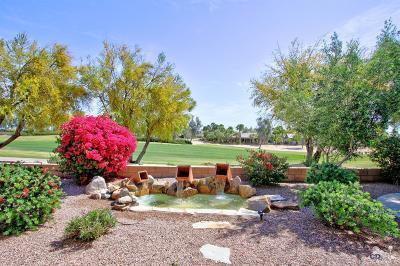 La Quinta Single Family Home For Sale: 61524 Topaz Drive