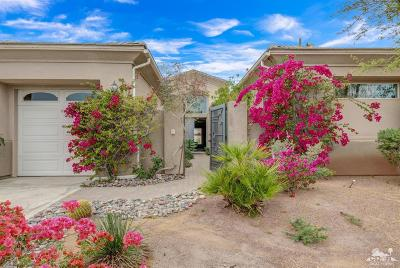 Rancho Mirage Single Family Home For Sale: 3 Bollinger Road