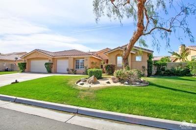 La Quinta Single Family Home For Sale: 78915 Zenith Way