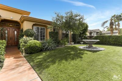 Colony Cove Single Family Home Contingent: 74935 Sage Drive