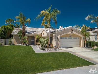 Palm Desert Single Family Home For Sale: 40865 Avenida Calafia
