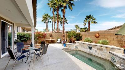 La Quinta Single Family Home For Sale: 81266 S Golden Barrel Way