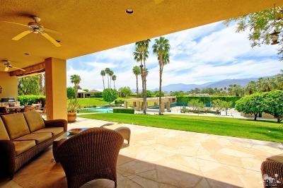 Rancho Mirage Condo/Townhouse For Sale: 71000 Los Altos Court