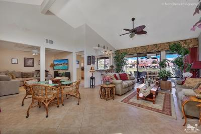 Rancho Las Palmas C. Condo/Townhouse For Sale: 37 Torremolinos Drive