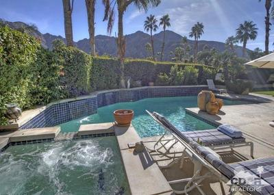 Indian Wells Single Family Home For Sale: 77120 Delgado Drive