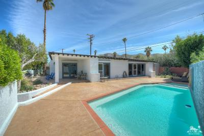 Cathedral City Single Family Home For Sale: 38254 Paradise Way