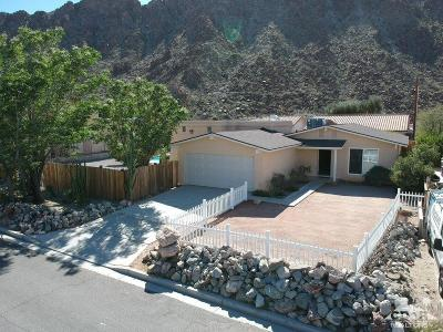 La Quinta Single Family Home For Sale: 51865 Ave. Cortez