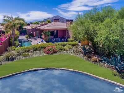 Single Family Home For Sale: 50370 Via Puente