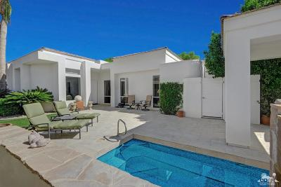 Indian Wells Single Family Home For Sale: 44840 Doral Drive