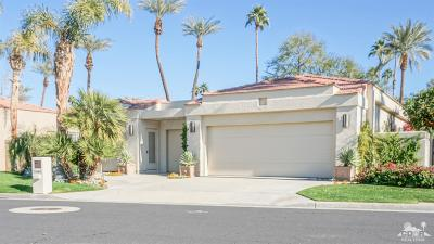 Indian Wells Single Family Home Contingent: 75160 Inverness Drive