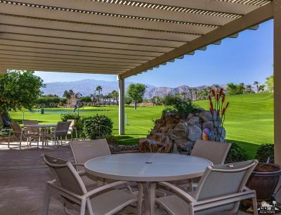 Indio Single Family Home For Sale: 80430 Inverness Court
