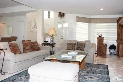 Palm Desert Condo/Townhouse For Sale: 507 Desert Falls Drive North