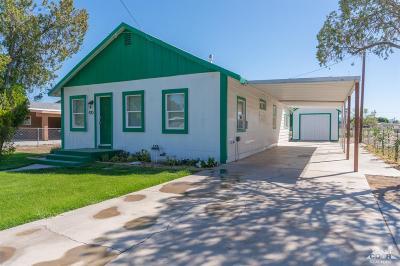 riverside Single Family Home For Sale: 420 N 3rd Street