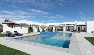 Rancho Mirage Single Family Home Sold: 1 Luxus Court