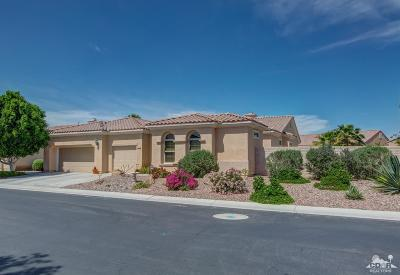 Indio Single Family Home For Sale: 81756 Camino Montevideo