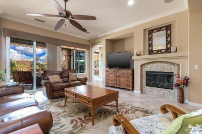 La Quinta Single Family Home For Sale: 61186 Fire Barrel Drive