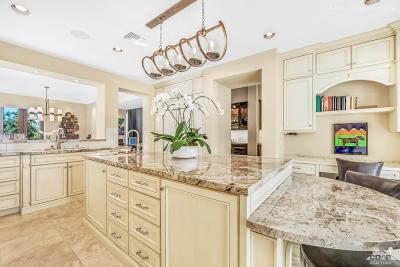 Single Family Home Contingent: 78142 Coral Lane