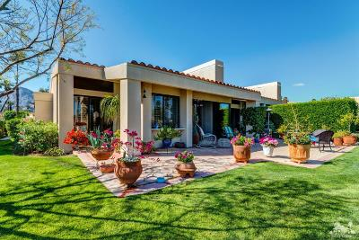 Indian Wells Single Family Home Sold: 75702 Valle Vista
