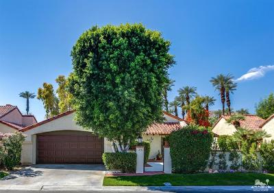 Rancho Mirage Single Family Home For Sale: 34 Calle Merida