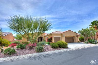 Sun City Shadow Hills Single Family Home For Sale: 81643 Camino El Triunfo