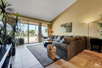 Rancho Mirage Condo/Townhouse For Sale: 51 Calle Encinitas