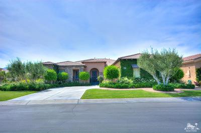 Indio Single Family Home For Sale: 48223 Coosbay Bridge Circle
