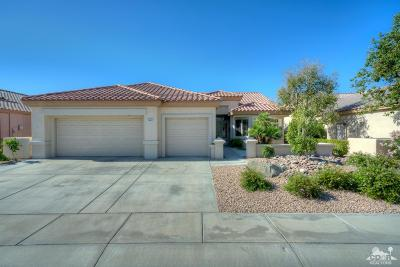 Palm Desert Single Family Home Sold: 78925 Oasis Spring Lane