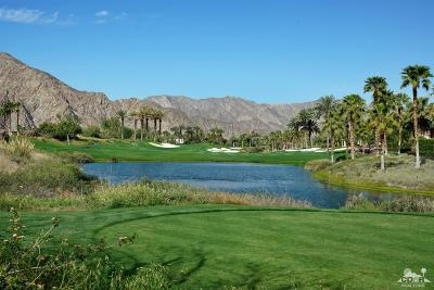 La Quinta Residential Lots & Land For Sale: 52605 Via Dona